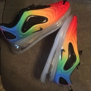 Sold*** Air Max 720 Be True